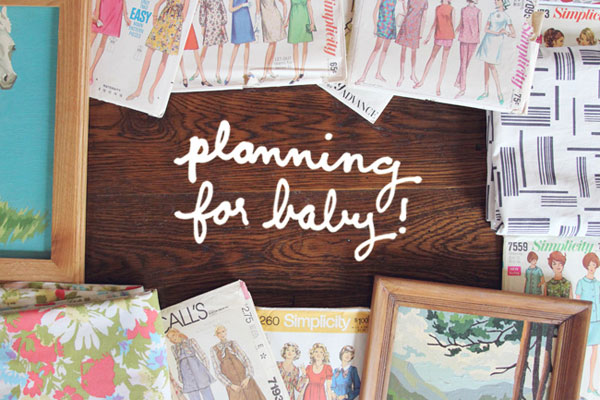 planning-for-baby