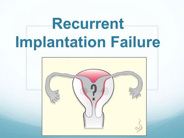 recurrent-implantation-failure
